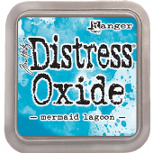 Tim Holtz Distress Oxide Ink Pad - Mermaid Lagoon - TDO56058